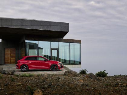 2022 Audi RS3 sportback 25