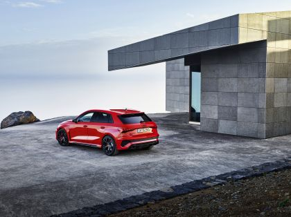 2022 Audi RS3 sportback 28