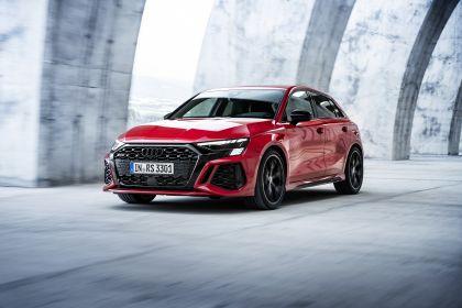2022 Audi RS3 sportback 29