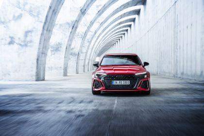 2022 Audi RS3 sportback 30