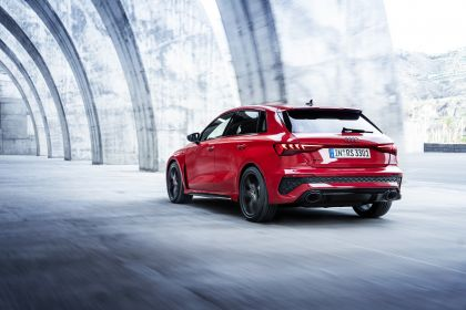 2022 Audi RS3 sportback 31