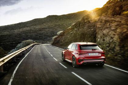 2022 Audi RS3 sportback 34