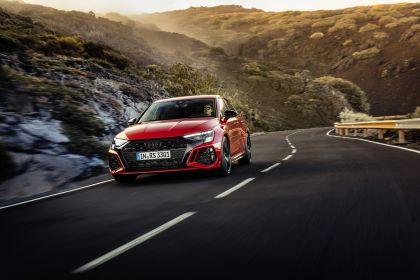 2022 Audi RS3 sportback 35
