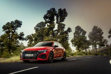 2022 Audi RS3 sportback 36