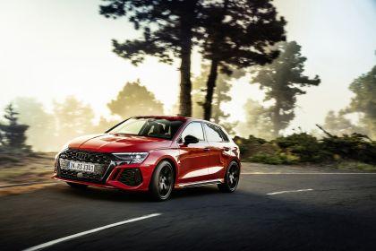 2022 Audi RS3 sportback 37