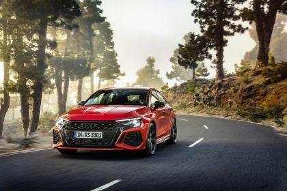 2022 Audi RS3 sportback 38
