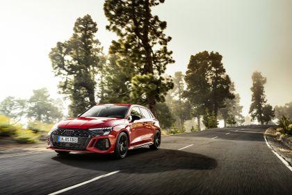 2022 Audi RS3 sportback 39