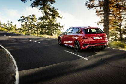 2022 Audi RS3 sportback 40