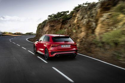 2022 Audi RS3 sportback 41