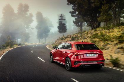 2022 Audi RS3 sportback 42