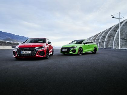 2022 Audi RS3 sportback 46