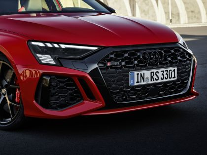 2022 Audi RS3 sportback 48