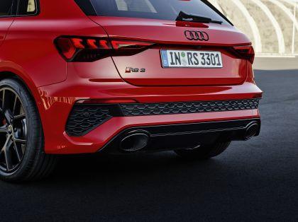 2022 Audi RS3 sportback 50
