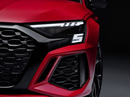 2022 Audi RS3 sportback 52