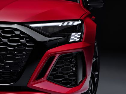 2022 Audi RS3 sportback 54