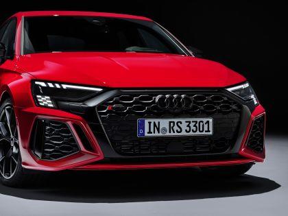 2022 Audi RS3 sportback 55