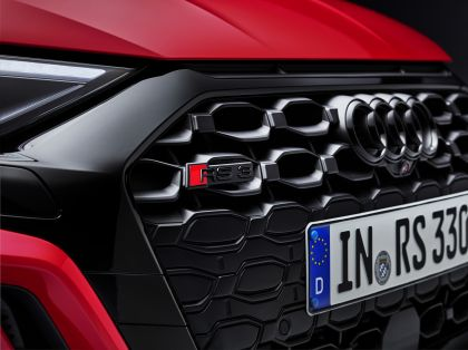 2022 Audi RS3 sportback 56