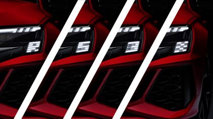 2022 Audi RS3 sportback 60