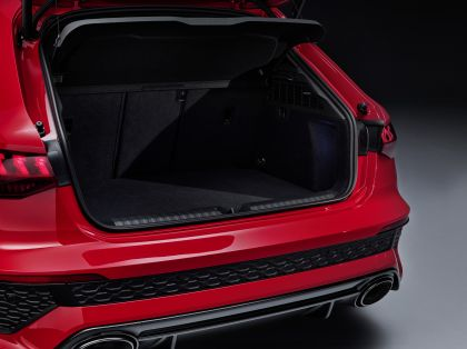 2022 Audi RS3 sportback 61