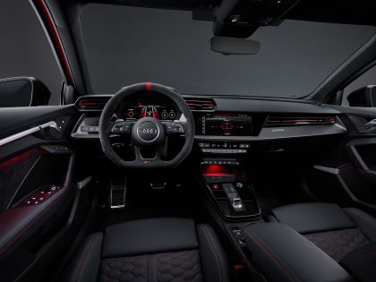 2022 Audi RS3 sportback 63