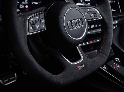 2022 Audi RS3 sportback 75