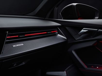 2022 Audi RS3 sportback 76