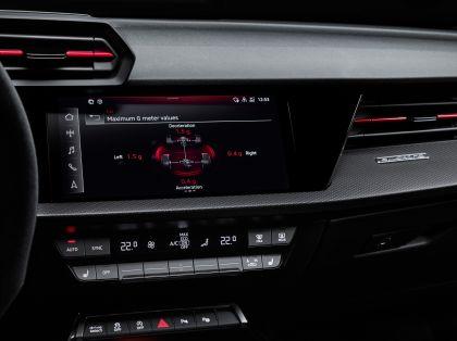 2022 Audi RS3 sportback 77