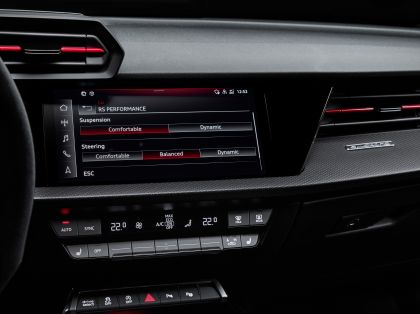 2022 Audi RS3 sportback 79