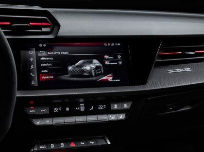 2022 Audi RS3 sportback 80