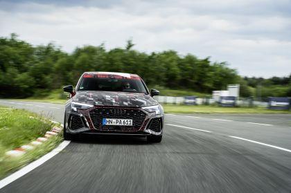 2022 Audi RS3 sportback 86