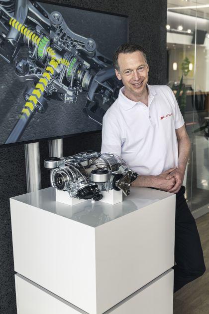2022 Audi RS3 sportback 90