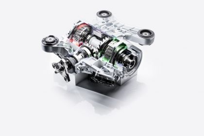 2022 Audi RS3 sportback 102