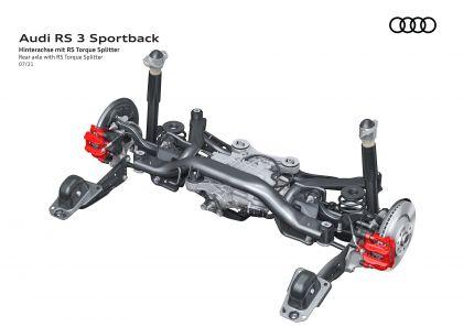 2022 Audi RS3 sportback 107