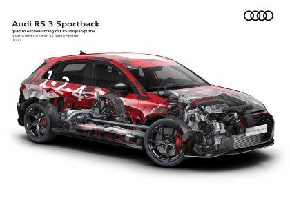 2022 Audi RS3 sportback 112