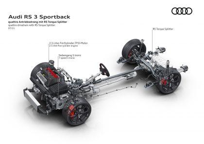 2022 Audi RS3 sportback 113