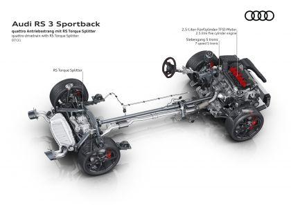 2022 Audi RS3 sportback 114