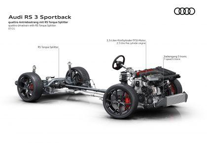 2022 Audi RS3 sportback 115