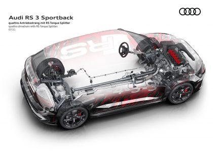 2022 Audi RS3 sportback 118