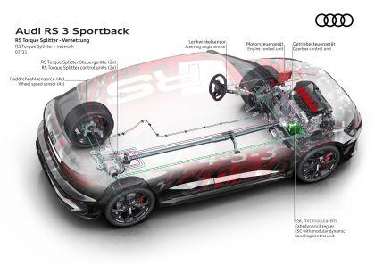 2022 Audi RS3 sportback 120