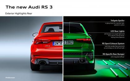 2022 Audi RS3 sportback 122