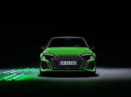 2022 Audi RS3 sedan 1
