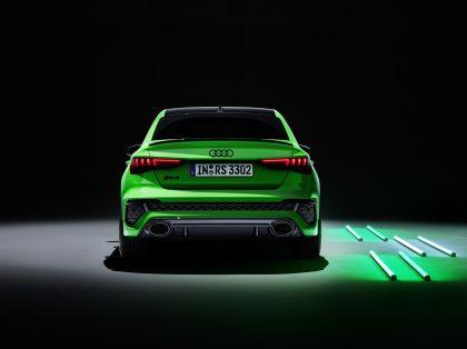 2022 Audi RS3 sedan 3