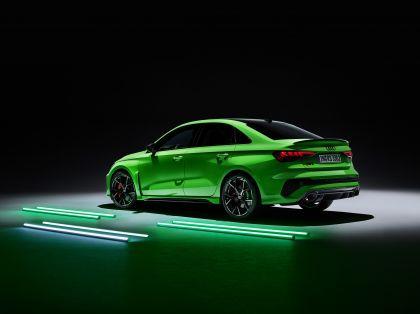 2022 Audi RS3 sedan 8