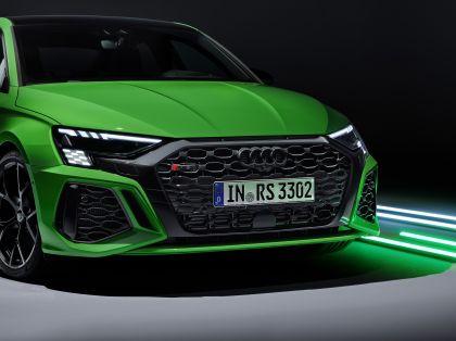 2022 Audi RS3 sedan 9