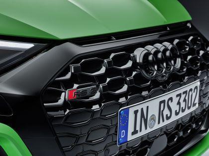 2022 Audi RS3 sedan 10