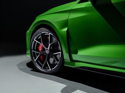2022 Audi RS3 sedan 11