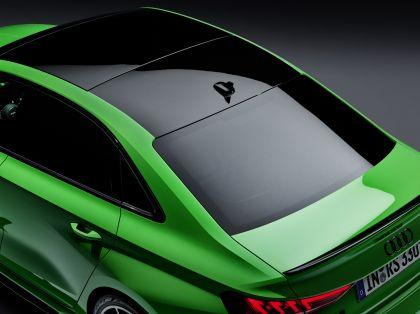 2022 Audi RS3 sedan 13