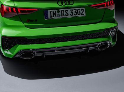 2022 Audi RS3 sedan 16