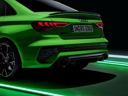 2022 Audi RS3 sedan 17