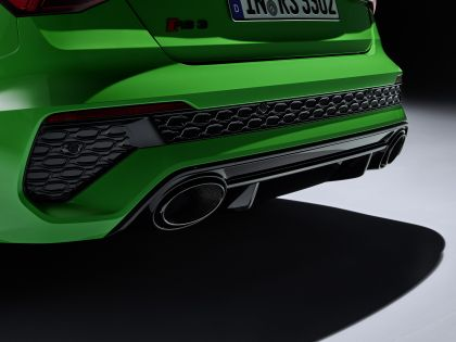 2022 Audi RS3 sedan 18